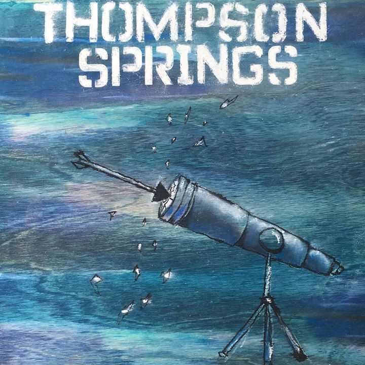 Thompson Springs Tour Dates