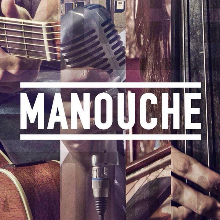 Manouche Tour Dates
