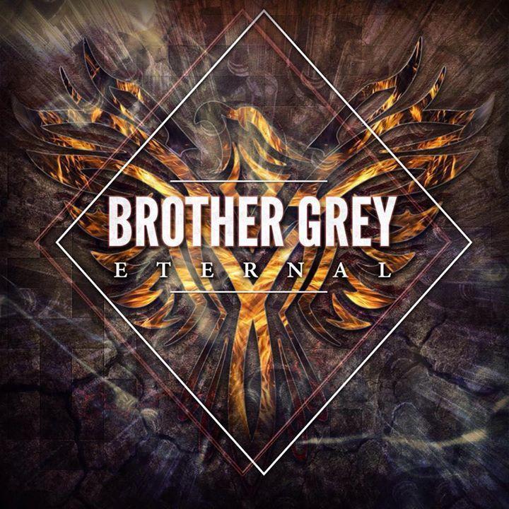 BROTHER GREY Tour Dates