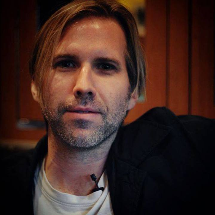 Brooks Wackerman @ Glasgow The SSE Hydro - Glasgow, United Kingdom