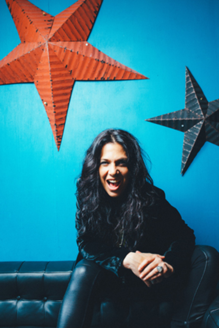 Sari Schorr @ The Hawth Theatre - Crawley, United Kingdom