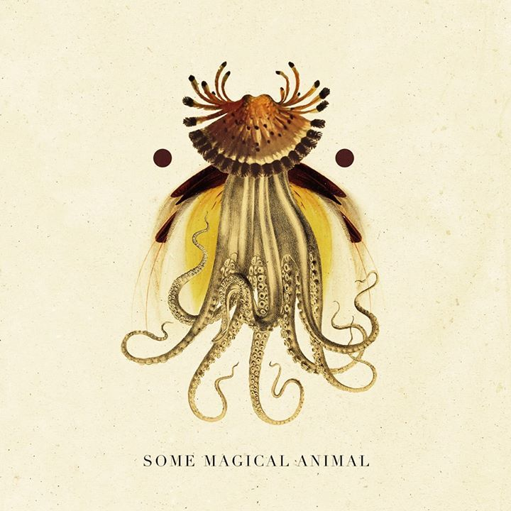 Some Magical Animal Tour Dates