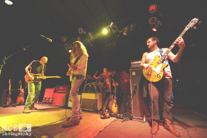 Grayson Capps @ Bradfordville Blues Club  - Tallahassee, FL