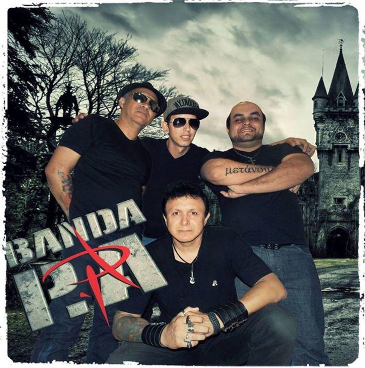 Banda P A Tour Dates