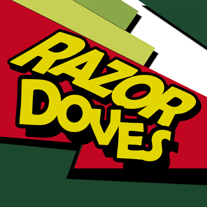 Razor Doves Tour Dates
