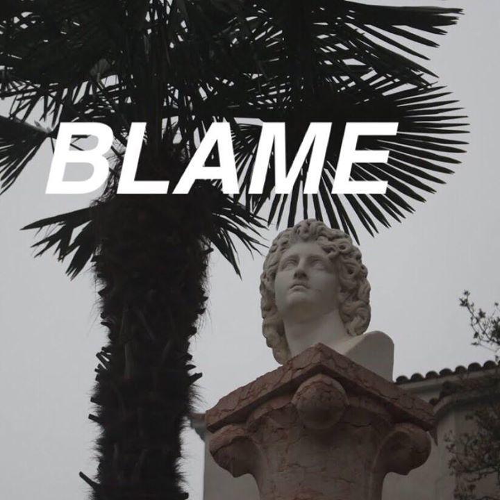 Blame Tour Dates