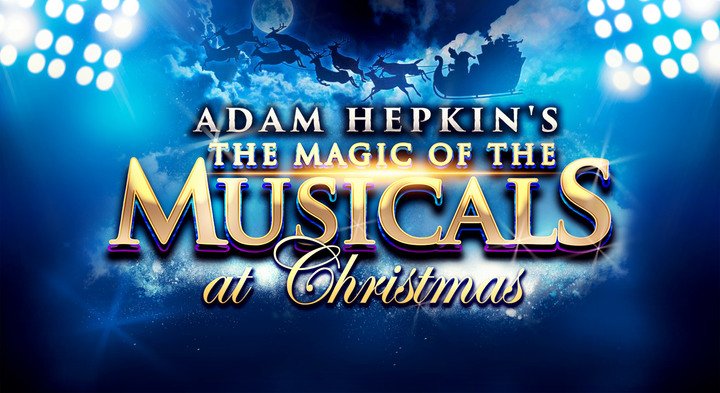 Adam Hepkin Productions @ Brewhouse Arts Centre - Burton Upon Trent, United Kingdom