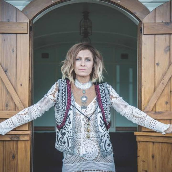 Kasey Chambers @ The Cube, Campbelltown Convention & Entertainment Centre - Campbelltown, Australia