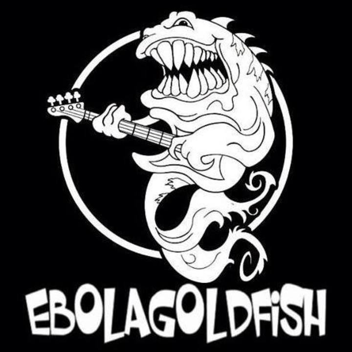 ebolagoldfish Tour Dates