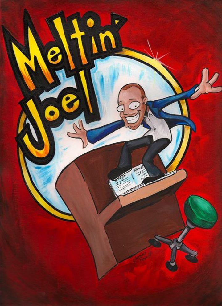 Meltin' Joel Tour Dates