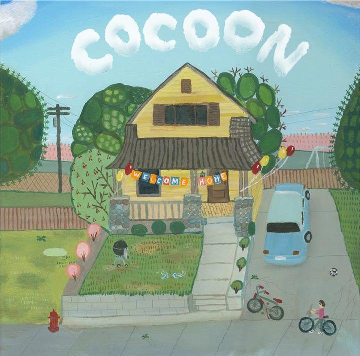 Cocoon Tour Dates