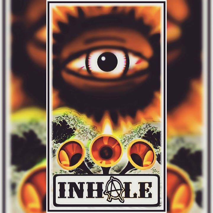 INHALEIT Tour Dates