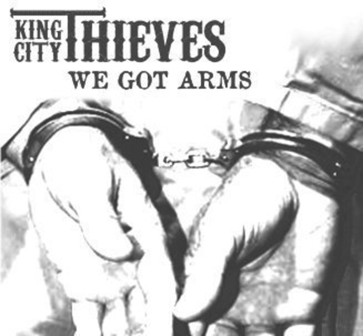 King City Thieves Tour Dates