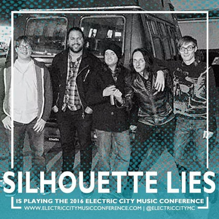 Silhouette Lies Tour Dates