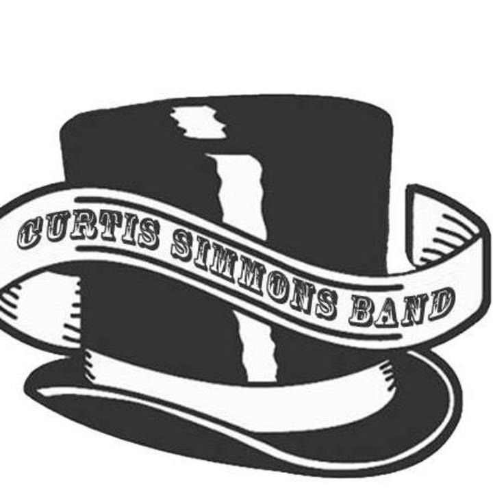 The Curtis Simmons Band Tour Dates