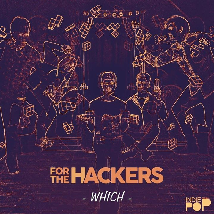 For The Hackers Tour Dates