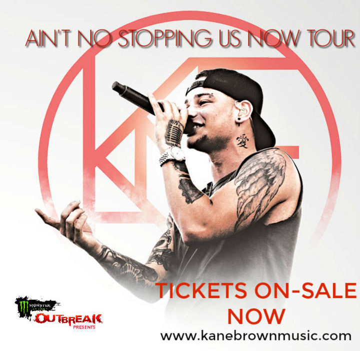 "Kane Brown @ House of Blues Las Vegas ""Ain't No Stopping Us Now Tour"" - Las Vegas, NV"