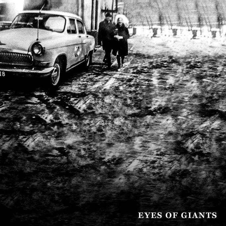Eyes Of Giants Tour Dates