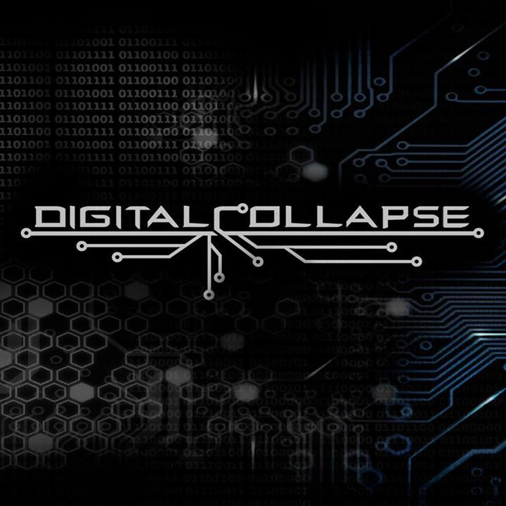 Digital Collapse Tour Dates