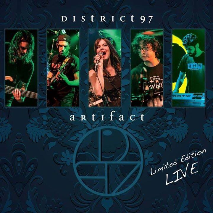 District 97 Tour Dates