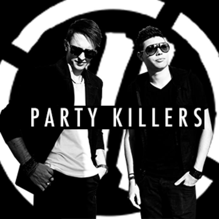 Party Killers  Tour Dates