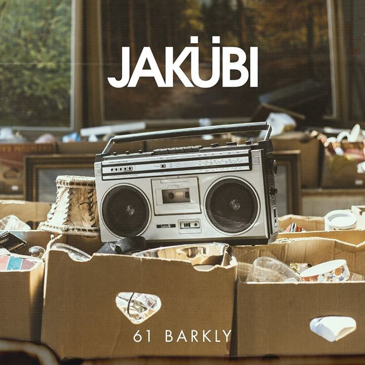 Jakubi Tour Dates