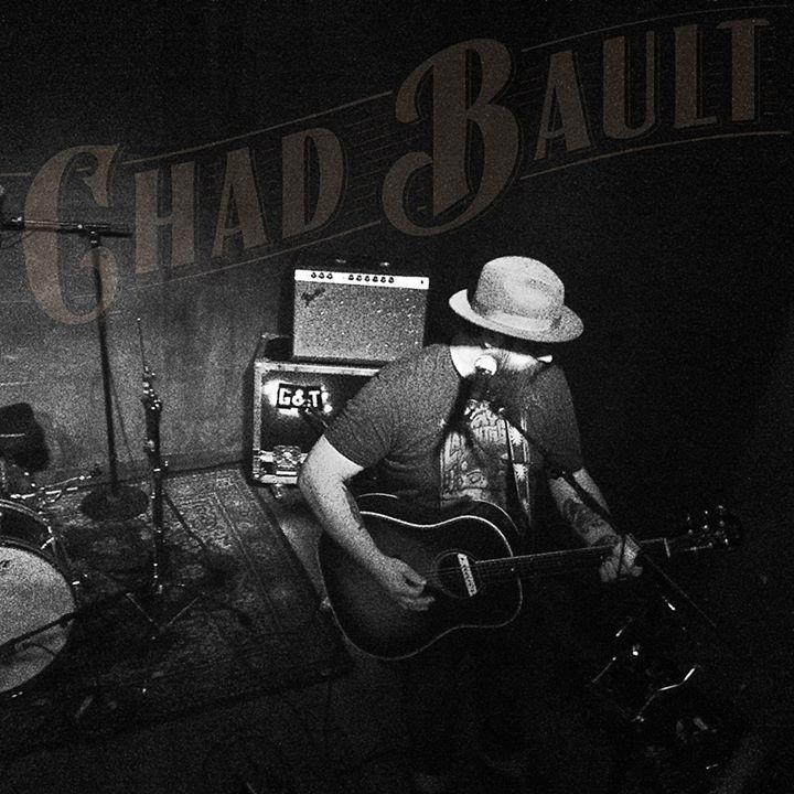 Chad Bault Tour Dates