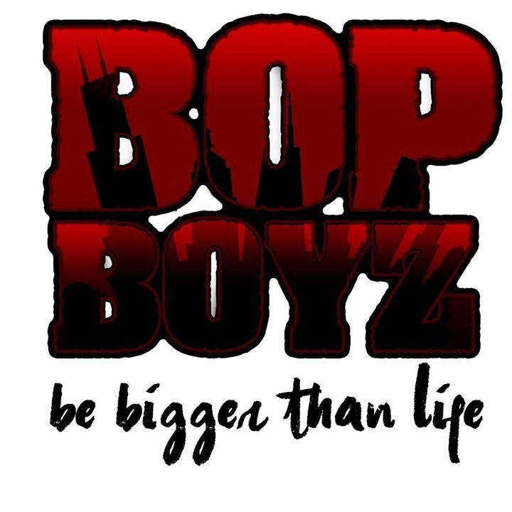 Bop Boyz touring page Tour Dates