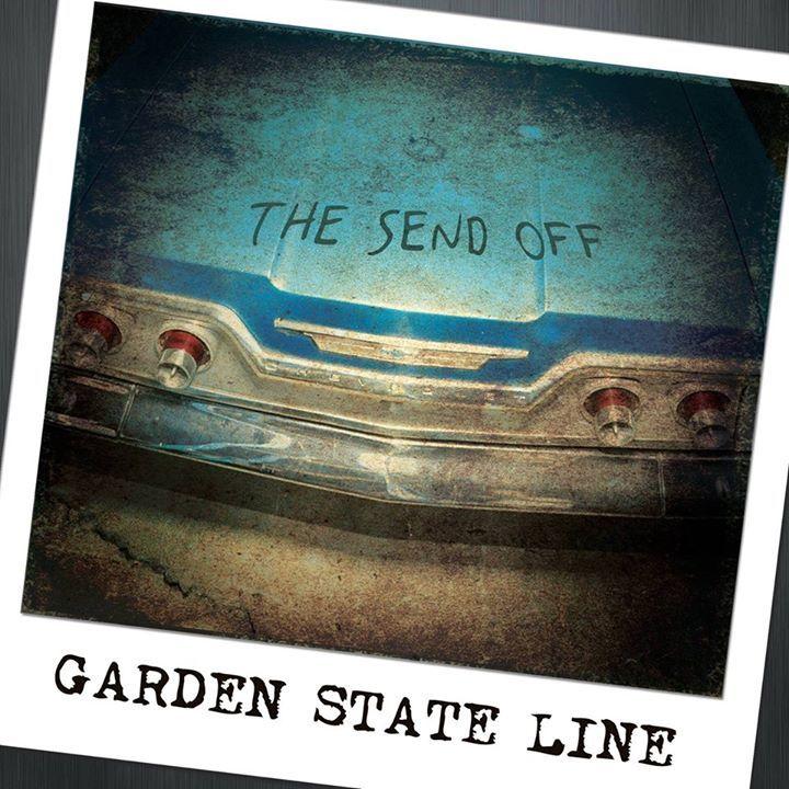 Garden State Line Tour Dates