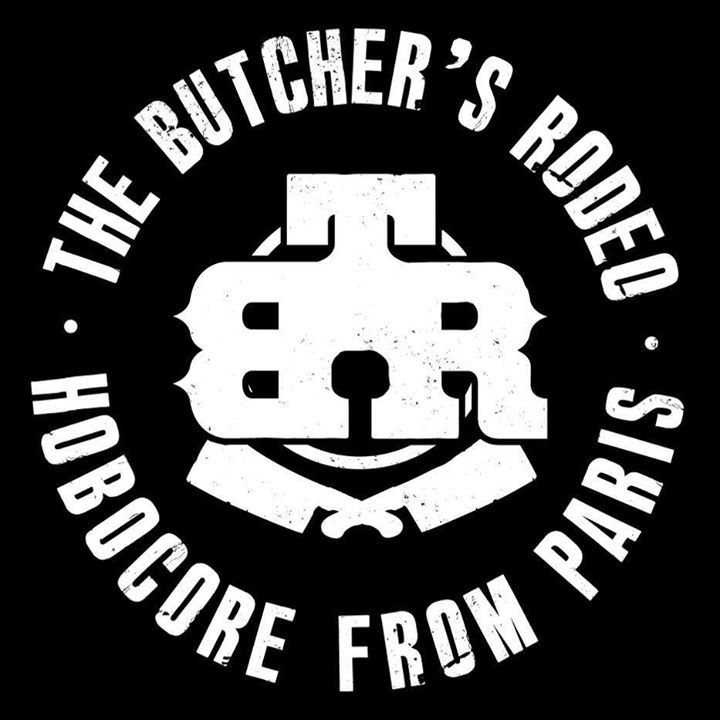The Butcher's Rodeo Tour Dates