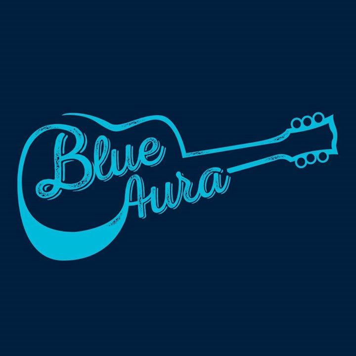 Blue Aura Tour Dates
