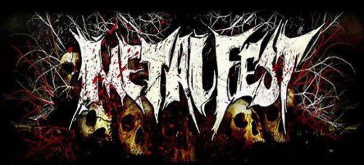 Metal Fest Tour Dates