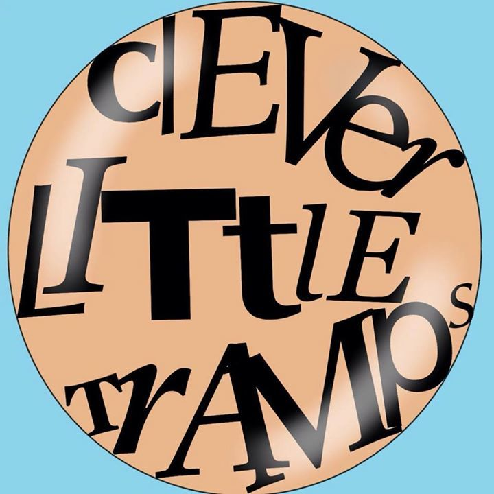 CLEVER LITTLE TRAMPS Tour Dates
