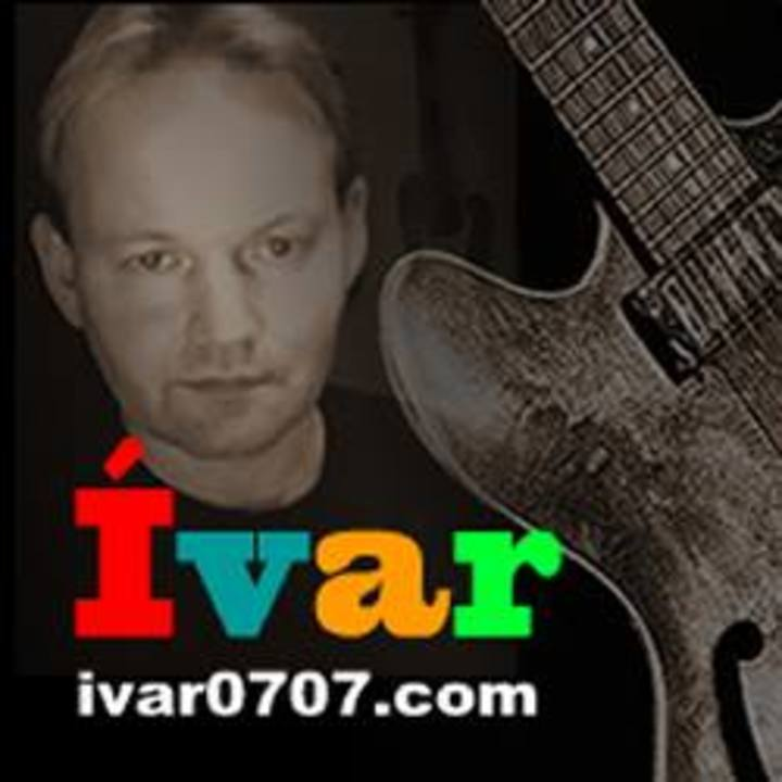 Ívar Sigurbergsson - music by Ívar Tour Dates