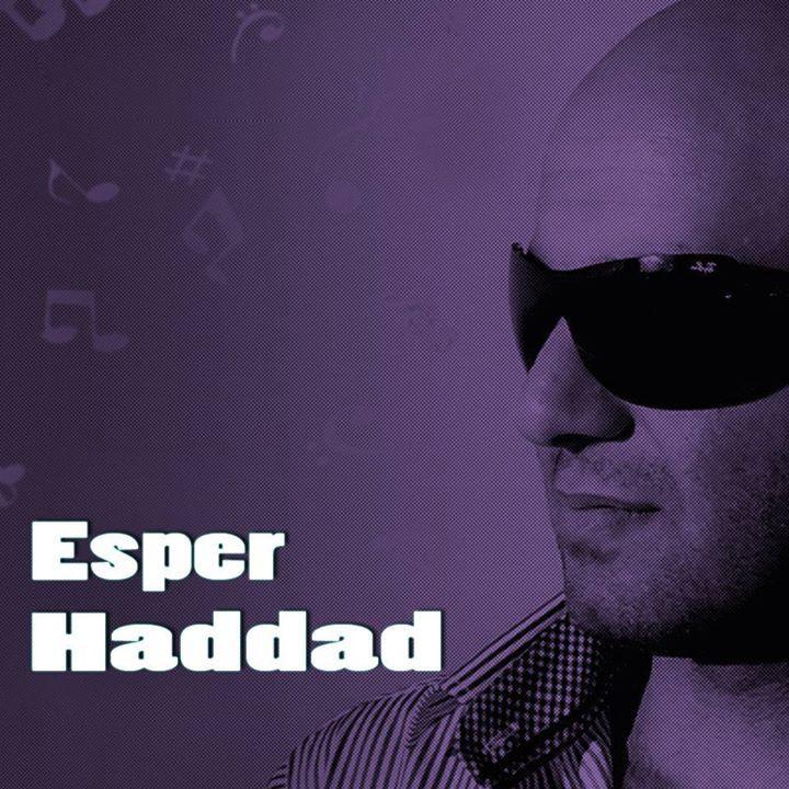 Esper Haddad Tour Dates