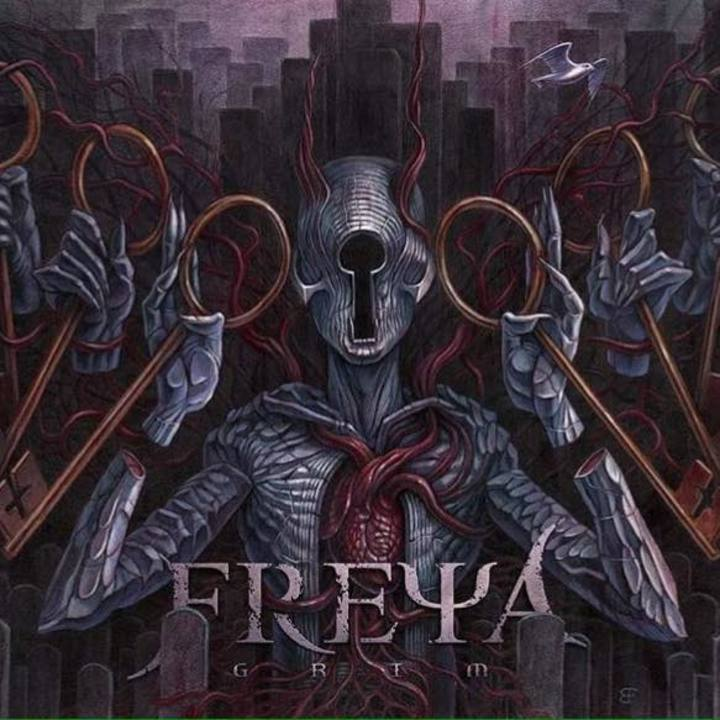 Freya Tour Dates