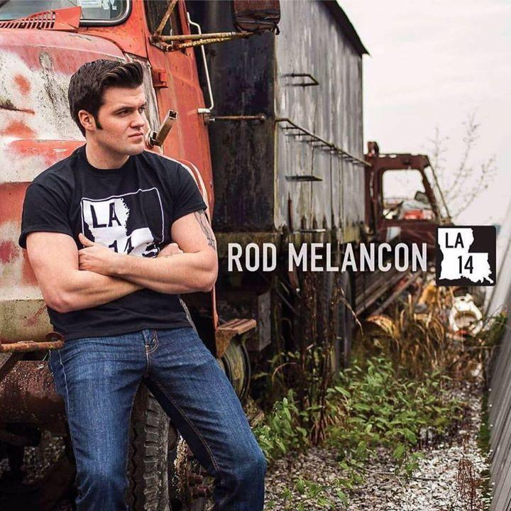 Rod Melancon Tour Dates