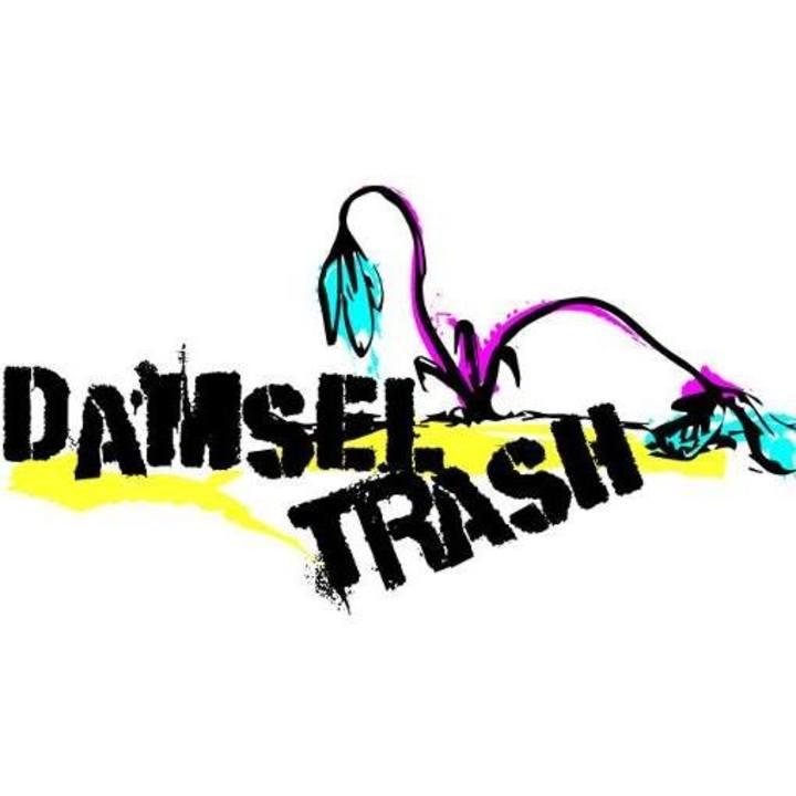 Damsel Trash Tour Dates