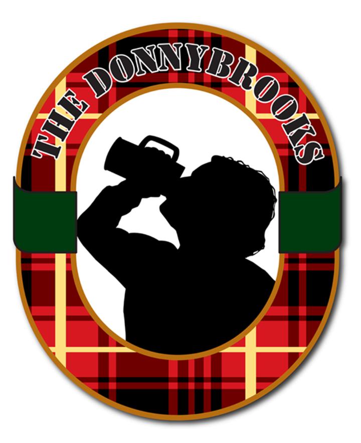 The Donnybrooks Tour Dates