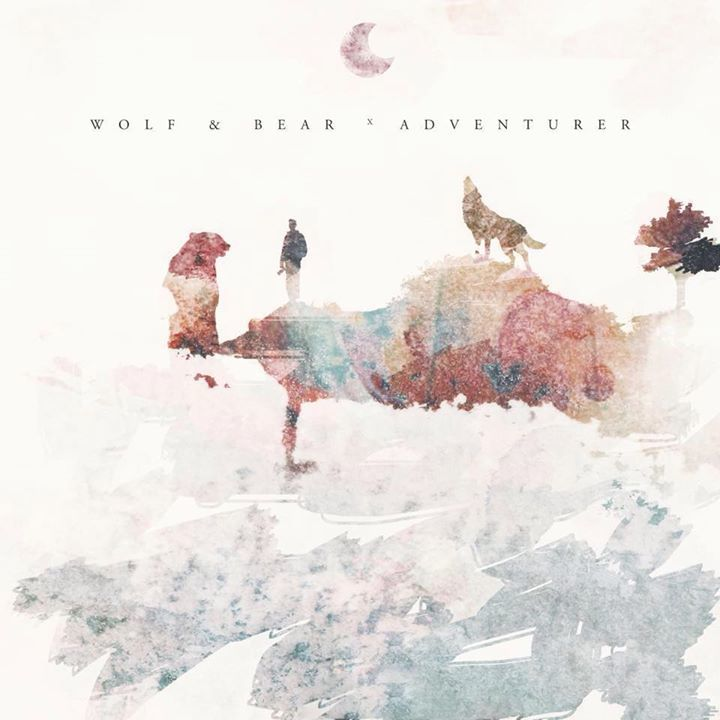Wolf & Bear Tour Dates