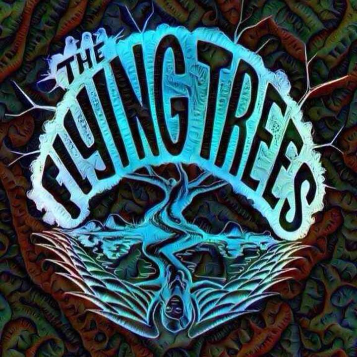 The Flying Trees Tour Dates