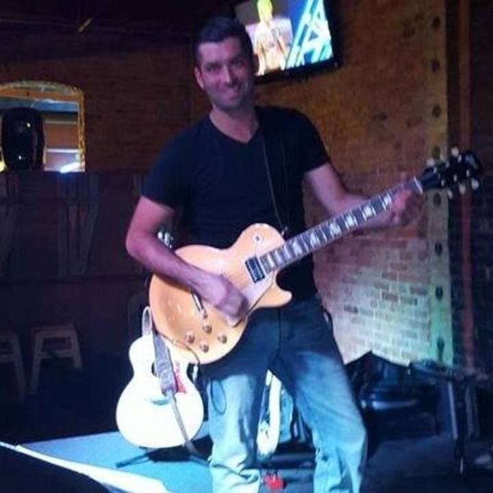 Dustin Olson Music @ The Wanted Saloon  - Dickson, TN