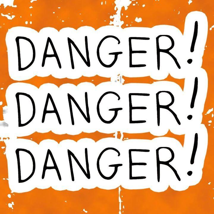 Danger Danger Danger Tour Dates