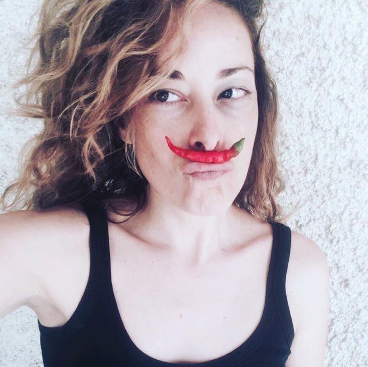 PILAR - Ilaria Patassini Tour Dates