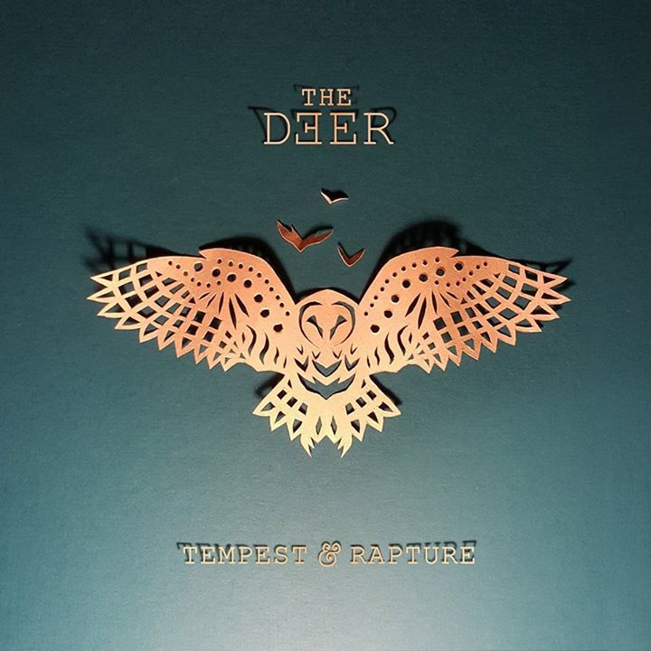 the Deer Tour Dates