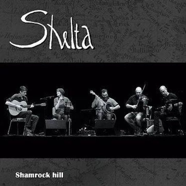 Shelta Tour Dates