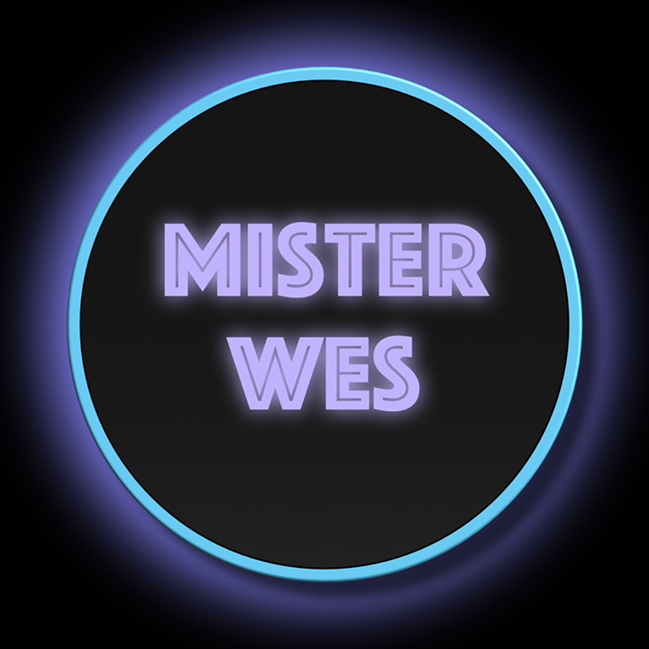 Mister Wes Tour Dates