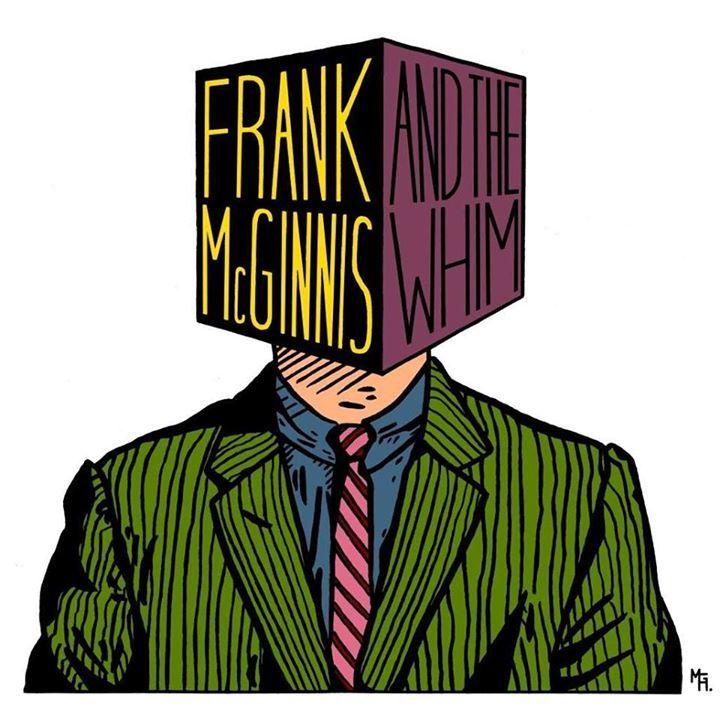 Frank McGinnis (music) Tour Dates