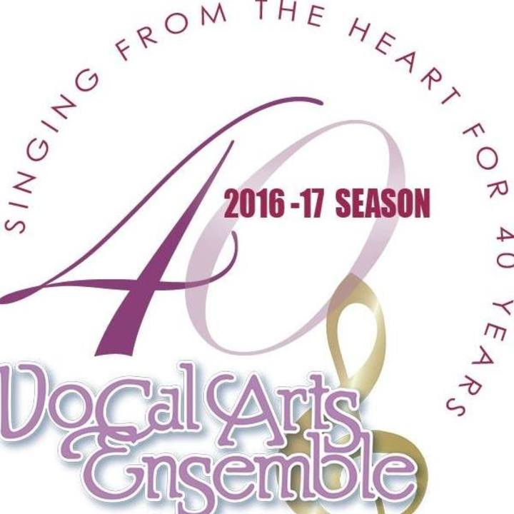 Vocal Arts Ensemble San Luis Obispo Tour Dates