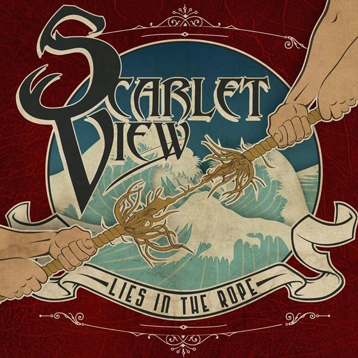 Scarlet View Tour Dates
